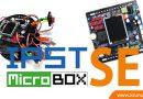 แผงวงจร IPST Microbox SE